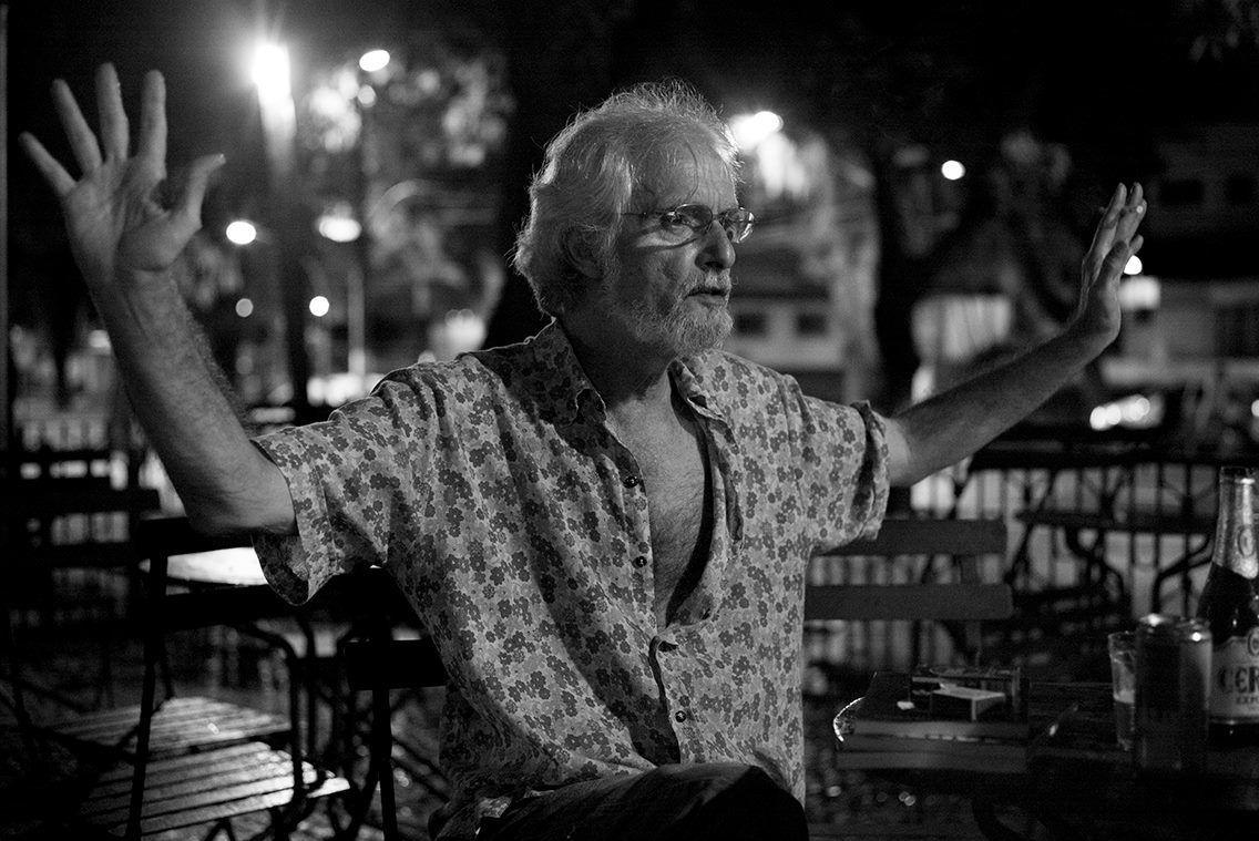 mallarmargens: 'Viagem a Andara oO livro invisível', de Vicente Franz Cecim,  está em pré-venda pelo Catarse
